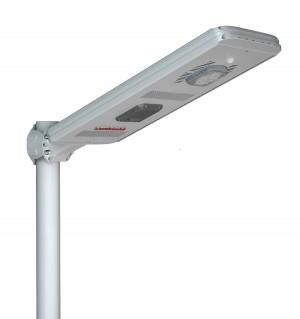 HC819AST1508BM - Solar Street Light AE2 all in One, 15W PV, 8W Cree LED