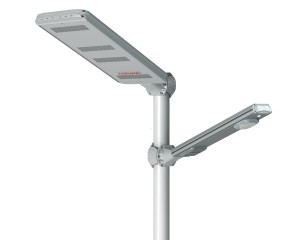 HC825AE2S45L - Solar Street Light AE2 Split Type, 45W PV Module
