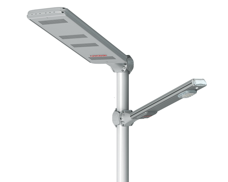 HC823AE2S30I - Solar Street Light AE2 Split Type, 30W PV Module