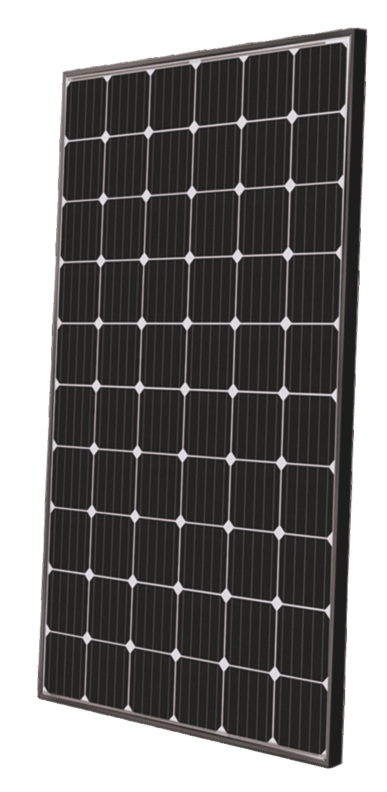 HC780MONO-SNC-30M - Mono Crystalline Solar Panel SNC-30M 290-310 Pmax