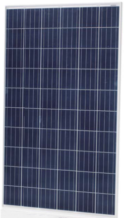 HC67STP6-60_250-270 - PV Module Poly-Crystalline 60 cells (series 250-270 watt)