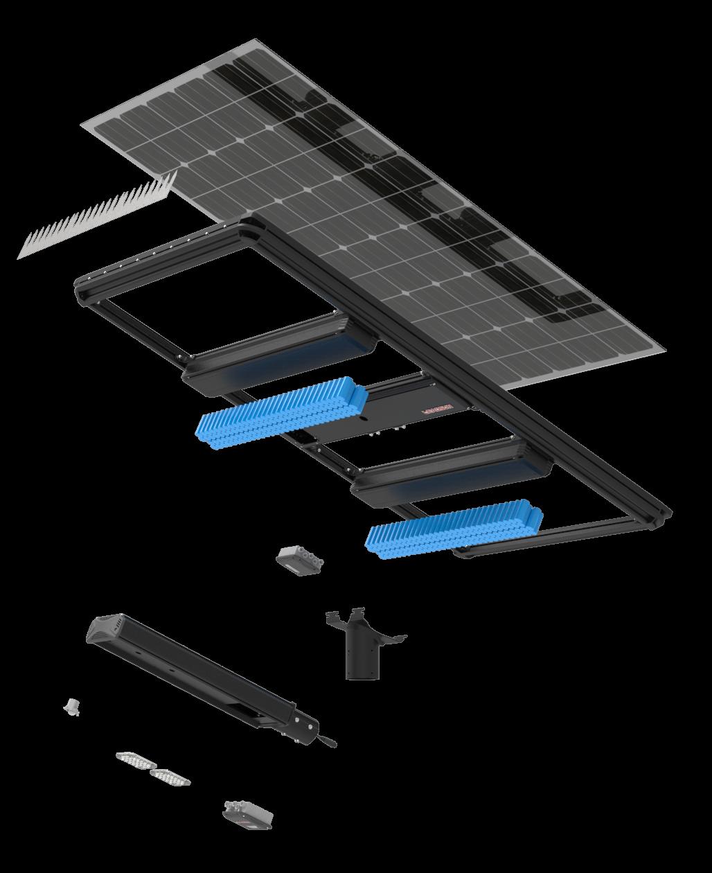 AE6 PV Module