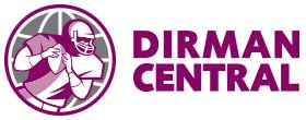 Dirman Central